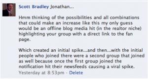 adding-900-fans-facebook-page-scott-bradley