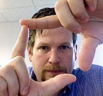 Find your digital self: Chris Brogan